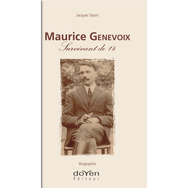 maurice-genevoix-survivant-de-14