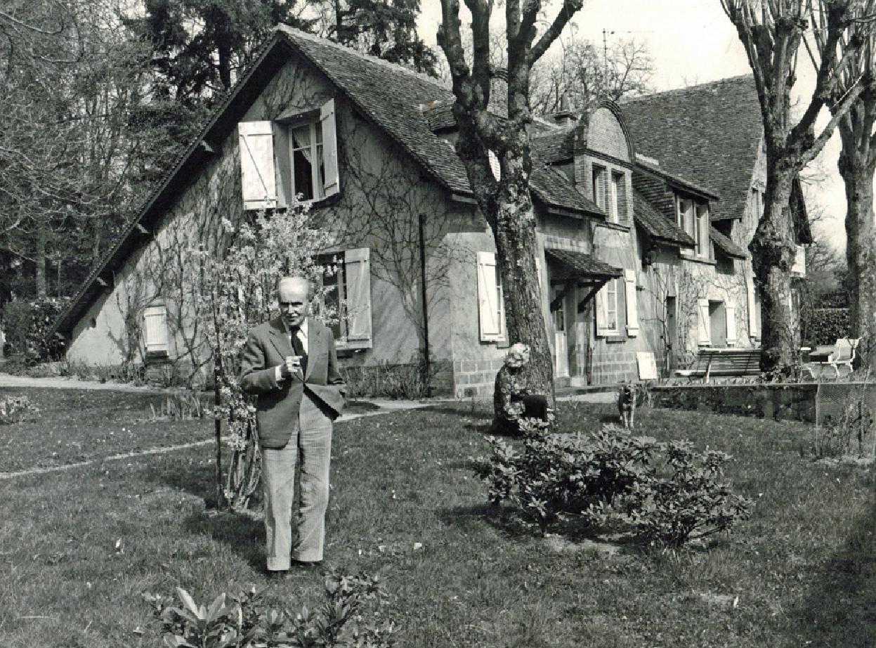 Maurice genevoix au del de la grande guerre je me souviens de ceux de 14 - Maison de jardin jura lodge smoby saint denis ...