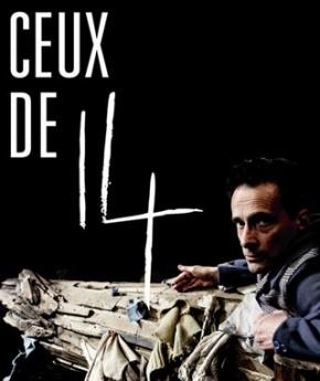 """""""Ceux de 14"""" au Festivald'Avignon"""