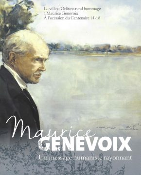Maurice Genevoix, Un message humaniste rayonnant
